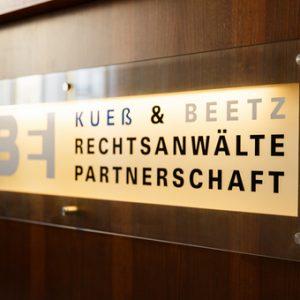 Rechtsanwälte für Scheidungsrecht in Wien Kuess Beetz Anwaltskanzlei