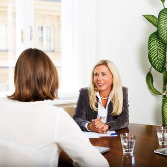 Hilfe bei Scheidung und Trennung, Rechtsanwältin Silke Beetz